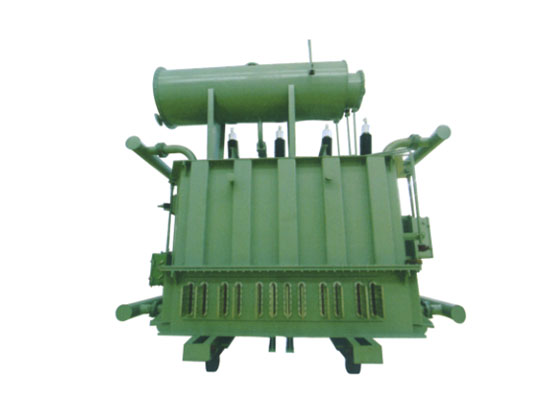 Rectifier transformer for electrochemistry and electrolysis