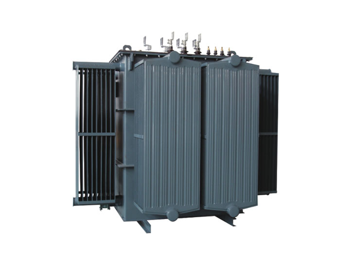 Phase shifting filter transformer